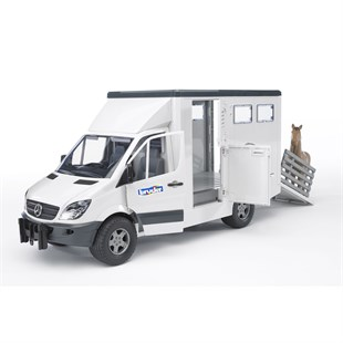 Bruder Mercedes Benz Sprinter At Nakil Aracı BR02533